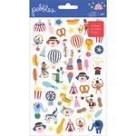 Big Top Dreams Sticker Book - Pebbles