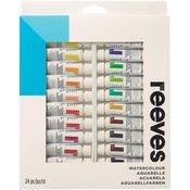 Assorted Colors Reeves Water Colour Paints 10ml