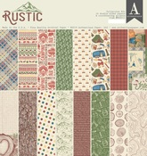 Rustic Collection Kit - Authentique