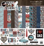 Best Dad Ever Collection Pack - Photoplay