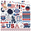 Land of the Free Element Stickers - Photoplay