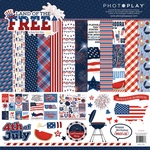 Land of the Free Collection Pack - Photoplay