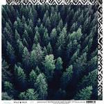 Aerial Paper - Wolf Pack - Heidi Swapp