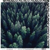 Aerial Paper - Wolf Pack - Heidi Swapp - PRE ORDER