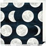 Over The Moon Paper - Wolf Pack - Heidi Swapp