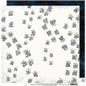 Tracks Paper - Wolf Pack - Heidi Swapp