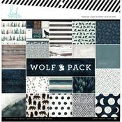 Wolf Pack Heidi Swapp Single-Sided Paper Pad