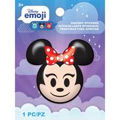 Minnie EK Disney Emoji Squishy Sticker - PRE ORDER