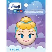 Cinderella EK Disney Emoji Squishy Sticker - PRE ORDER