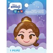 Belle EK Disney Emoji Squishy Sticker - PRE ORDER