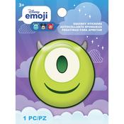 Mike EK Disney Emoji Squishy Sticker - PRE ORDER