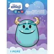 Sully EK Disney Emoji Squishy Sticker - PRE ORDER