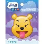Pooh EK Disney Emoji Squishy Sticker