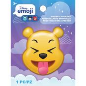 Pooh EK Disney Emoji Squishy Sticker - PRE ORDER