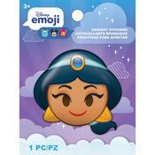 Jasmine EK Disney Emoji Squishy Sticker - PRE ORDER