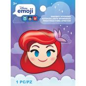 Ariel EK Disney Emoji Squishy Sticker - PRE ORDER