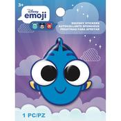 Dory EK Disney Emoji Squishy Sticker - PRE ORDER