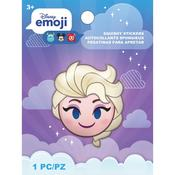 Elsa EK Disney Emoji Squishy Sticker - PRE ORDER