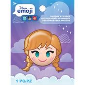Anna EK Disney Emoji Squishy Sticker - PRE ORDER