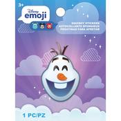 Olaf EK Disney Emoji Squishy Sticker - PRE ORDER