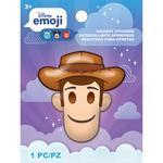 Woody EK Disney Emoji Squishy Sticker