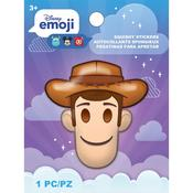 Woody EK Disney Emoji Squishy Sticker - PRE ORDER