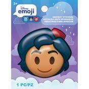 Aladdin EK Disney Emoji Squishy Sticker - PRE ORDER