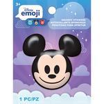Mickey EK Disney Emoji Squishy Sticker