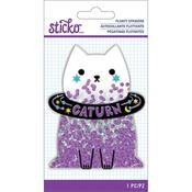 Caturn Sticko Floaty Sticker- PRE ORDER