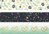 Heart Washi Tape - Simple Stories