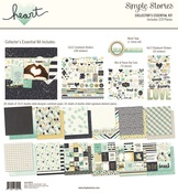 Heart Collectors Essential Kit - Simple Stories