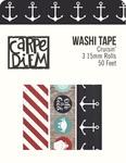 Cruisin' Washi Tape - Simple Stories