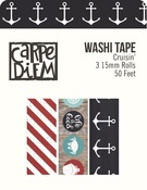 Cruisin' Washi Tape - Simple Stories