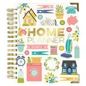 Home  Spiral Planner - Simple Stories