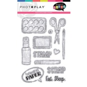 You Had Me At Paper Stamps - Photoplay - PRE ORDER