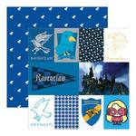 Ravenclaw Paper - Harry Potter™ - Paper House