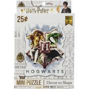Harry Potter™ Mini Puzzle - Paper House