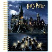 Harry Potter™ Hogwarts At Night Planner - Paper House