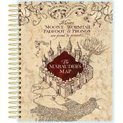Harry Potter™ Marauder's Map Planner - Paper House - PRE ORDER