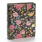 Hello Floral Empty Planner - Carpe Diem - Simple Stories - PRE ORDER
