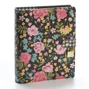 Hello Floral Empty Planner - Carpe Diem - Simple Stories - PRE ORDER