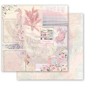 California Dreaming Paper - Golden Coast - Prima