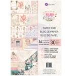 Golden Coast A4 Paper Pad - Prima