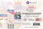 Golden Coast 4X6 Journaling Cards - Prima