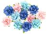 Malibu Paradise Golden Coast Flowers - Prima