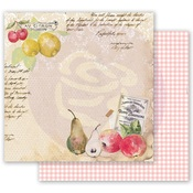 Sweet And Citrus Paper - Fruit Paradise - Prima