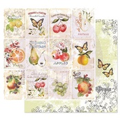 Fruit Lover Paper - Fruit Paradise - Prima