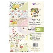 Fruit Paradise A4 Paper Pad - Prima