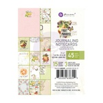Fruit Paradise 3X4 Journaling Cards - Prima