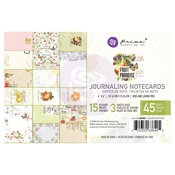 Fruit Paradise 4X6 Journaling Cards - Prima